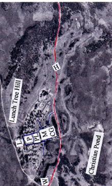 Jackson Lake Lodge vicinity index: