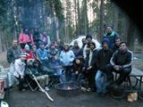 snow camp group 2006 120 pxls tall: