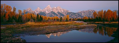 terragalleria used with permission fall colors and peaks: