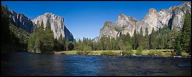 terragalleria valley view panorama spring: