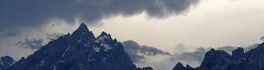 NPS photo Teton storm: