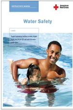 cover water safety 2009: cover of the water safety 2009 textbook
