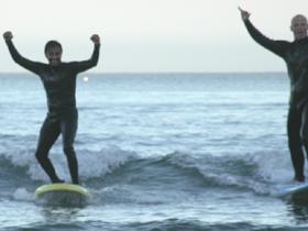 Ernesto Robert surf: