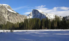 Half Dome Jan 14 2005 NPS: