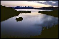 Terragalleria dawn Emerald Bay: