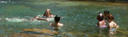 another swimming hole swimmer: