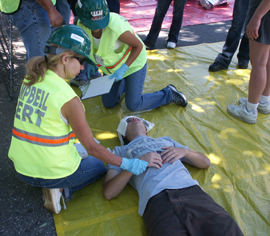 cert taking pulse: