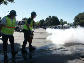 cert second fire: