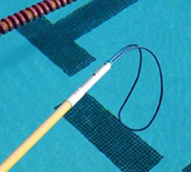 swimming pool pole hooks