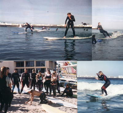 group surf and 3 more pictures: