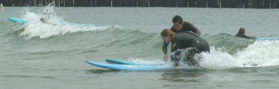 instuctor assist spring 2006 surf: