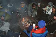 snowcampfire2005byColinUnderwood 120 pxls: