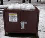 tallerbearbox in snow 90 pixls: