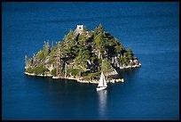 terragalleria sailboat fanette island: