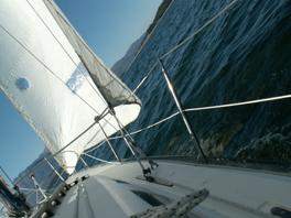 tetons 2007 sailing: