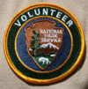 National Park Service Volunteer: