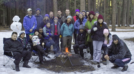 Snow camp group photo 2005 200 pxls: