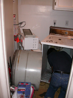 dryer repair: