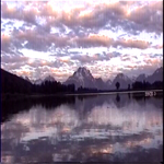 oxbow mt moran sunrise px 150 two: