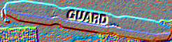 rescue tube stylize emboss color saturation: rescue tube photoshopped with stylize emboss color saturation