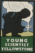 Yellowstone Young Scientist award