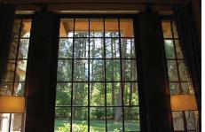 view thru window