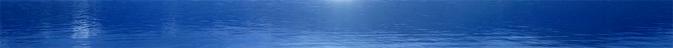 long strip of water