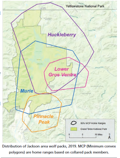 map of wolf pack territories